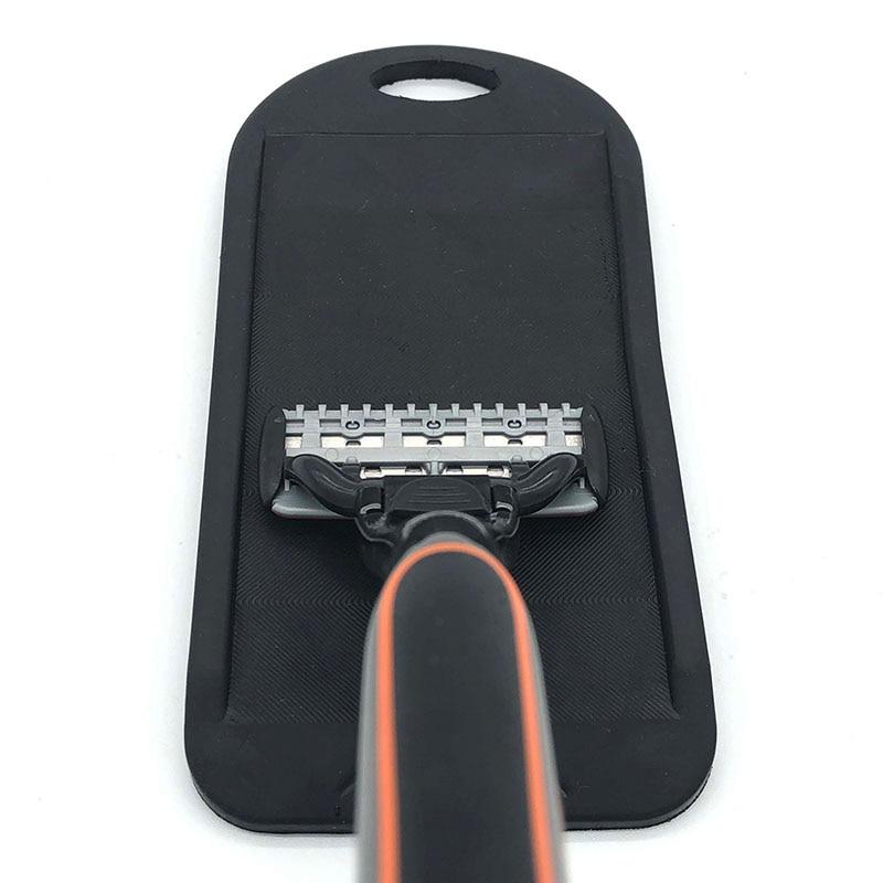 Hot Shaver Cleaner Razor Blades Sharpener To Sharpen Cartridge Blades Dull Disposable Shaving Razor Care SJ66