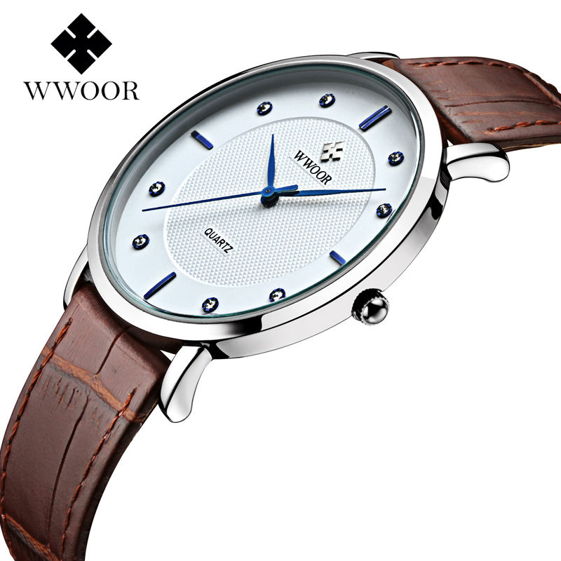 Relogio Masculino New Luxury Brand Men Watches Ultra Thin design Genuine Leather Clock Male Waterproof Casual Sport Quartz Watch top brand luxury new men watches men quartz ultra thin clock male waterproof sports watch casual wrist watch relogio masculino