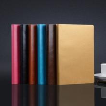 Diary Planner Notepad Business Notebook Sketchbook Creative Journal Book Paper Notebook Drawing Book Office Supplies 25-20B все цены