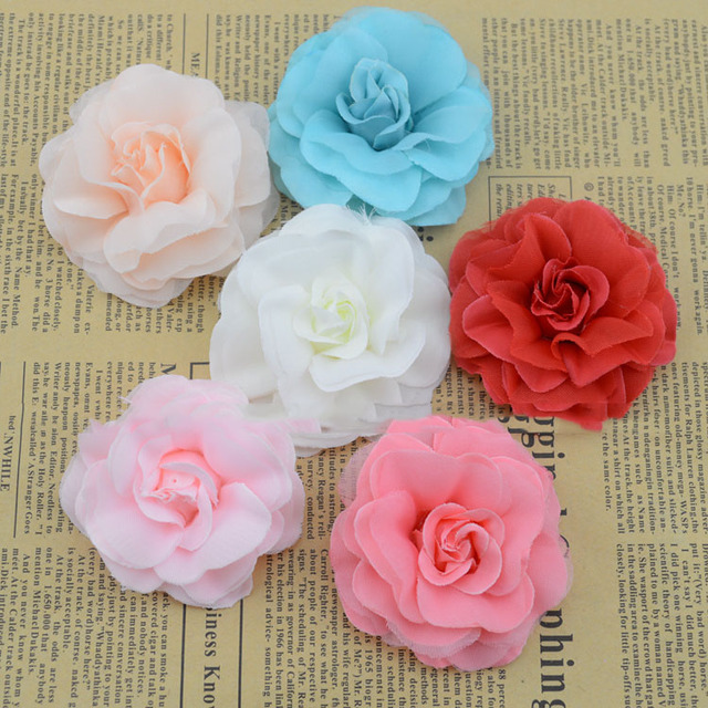 Artificial flowers fake flowers simulation flowers roses silk flower artificial flowers fake flowers simulation flowers roses silk flower wholesale sweetheart rose corsage hairpin diy candy mightylinksfo
