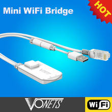 VONETS VAP11N RJ45 USB 802.11n wifi ap(China)