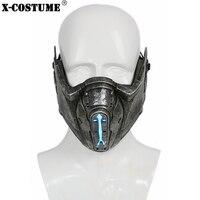 Крутая маска сабзиро из мк10