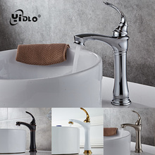 Basin Faucets White Color Basin Mixer Tap Bathroom Chrome Faucet Hot and Cold Chrome Finish Brass Toilet Sink Water Crane Gold 2 pcs 1 2 male x 1 2 male brass bathroom angle stop valve chrome copper tap toilet bathroom basin laundry