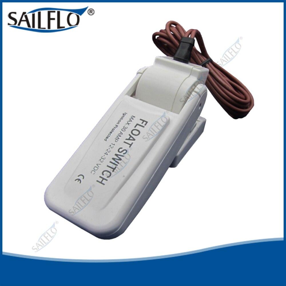 Automatische flow sensor schwimmerschalter für elektrische ...