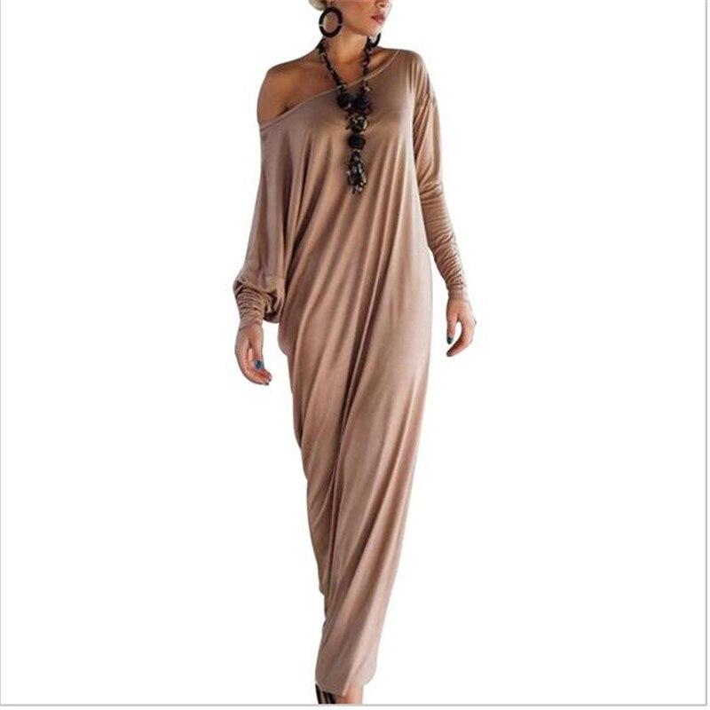 2017 del otoño del resorte vestidos moda mujeres sexy backless del partido de ma