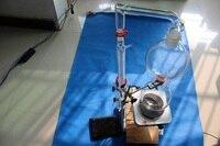 Эфирное масло Паровая distiller перегонный аппарат, эфирное масло паровой дистилляции комплект