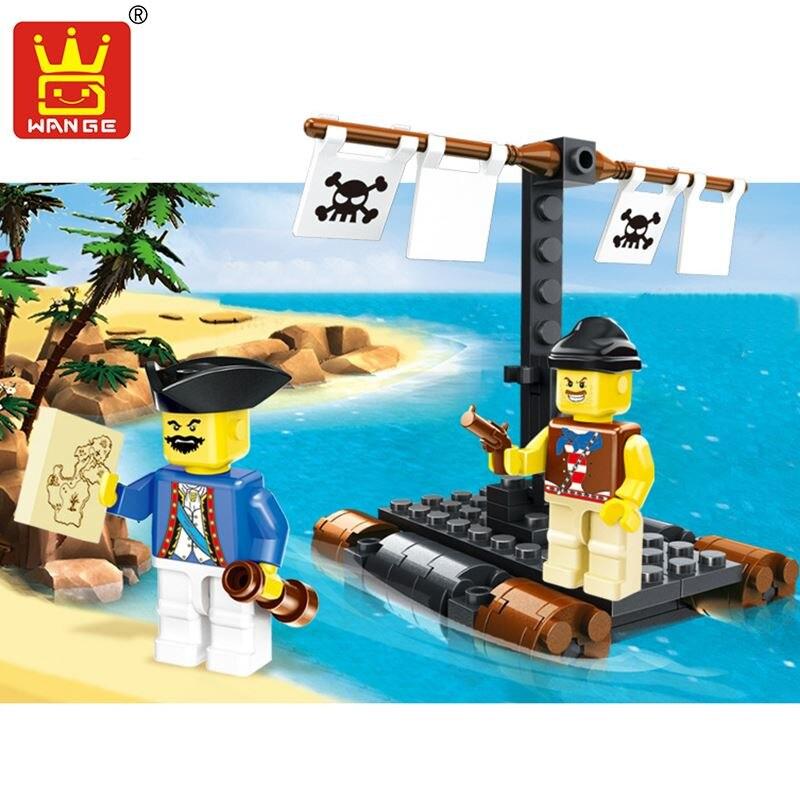 Скачать сборку на пиратов