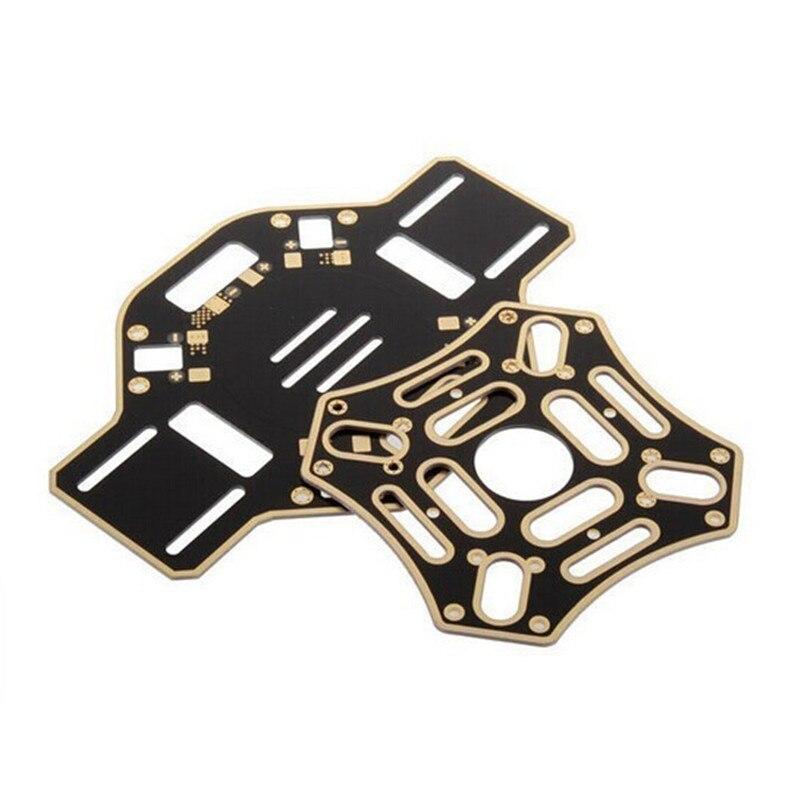 F450 PCB Quadcopter Main Frame Board Centre Plate For F450 F550 SK480 FPV