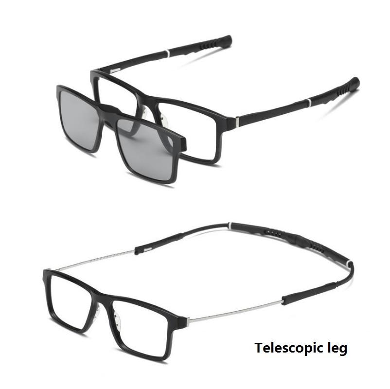 width 142 new magnet set frame sports basketball goggle glasses ...