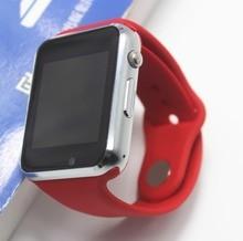 Bluetooth smart watch g10d armbanduhr sport pedometer sim-karte smartwatch für android smartphone