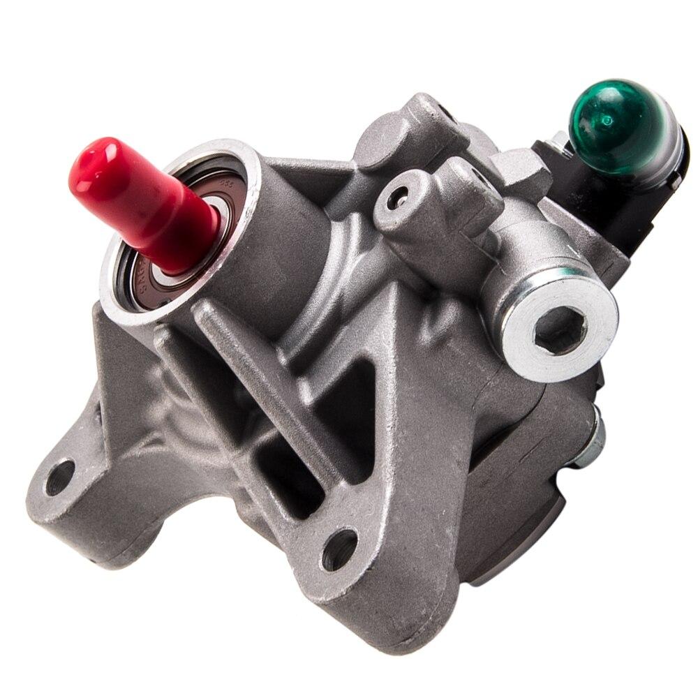 NEW Power Steering Pump 02 11 For Honda CRV Accord Acura
