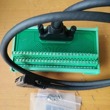 50 cable DIN servo