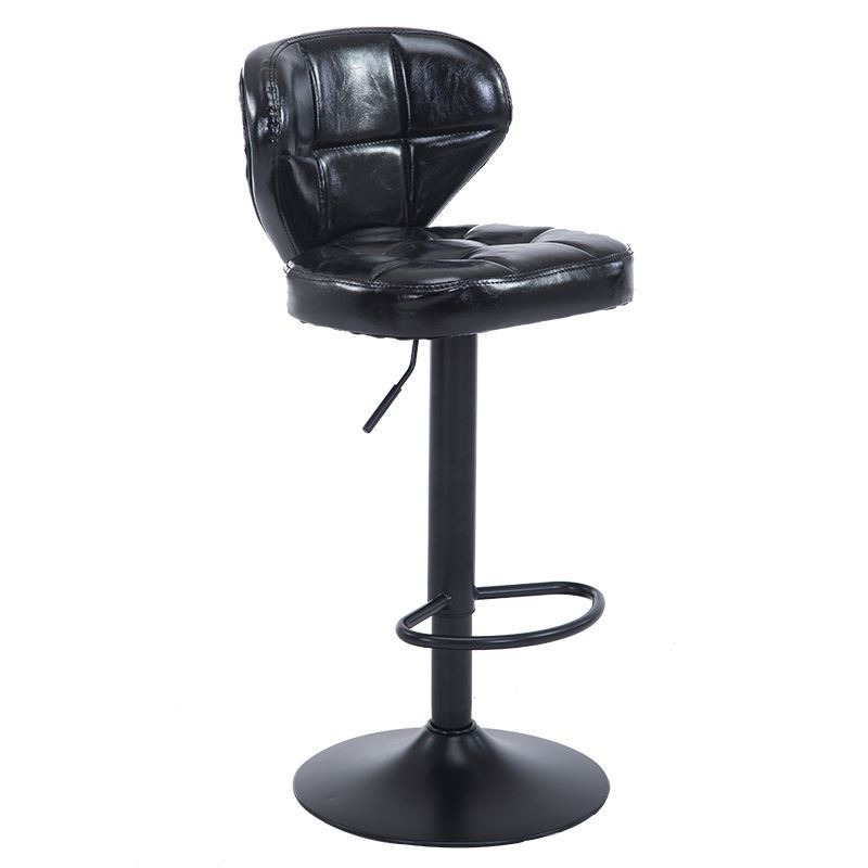 Ambitious Barra Table Fauteuil Cadir Sandalyeler Sedie Ikayaa Silla Taburete Leather Stool Modern Cadeira Tabouret De Moderne Bar Chair A Plastic Case Is Compartmentalized For Safe Storage Bar Furniture