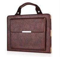 7 9 Inch Fashion Tablet Handbag Leather Case For IPad Mini 1 2 3 Smart Cover
