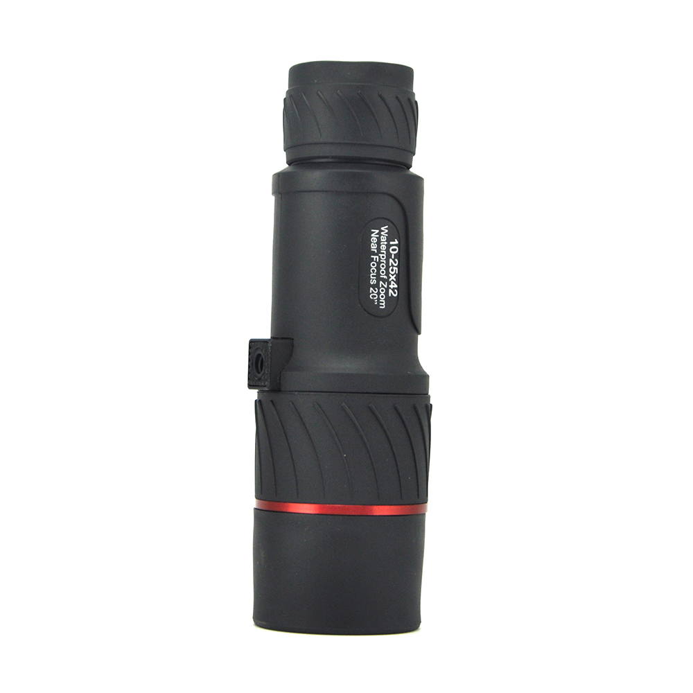 Visionking K10 25x42 High Power Monocular BAK4 Telescope Portable Birdwatching Hunting Monocular Fully Multi Coated High