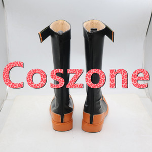 Image 4 - My Hero Academia Bakugou Katsuki Anime Cosplay Shoes Boots Superhero Halloween Carnival Party Costume Accessory