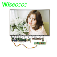 B170PW03 V4 17 дюймовый ЖК экран дисплей 1440x900 Замена для контроля уровня сахара в крови с HDMI VGA DVI телевизионная плата для ноутбука