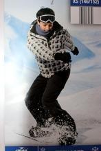 130 см-170 см Марка Дети зимняя одежда установить ветрозащитный лыжные куртки + брюки дети зима снег наборы подросток мальчики открытый костюм