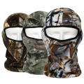 Warm Camo Thermal Fleece Balaclava Winter Cycling Ski Neck Masks Hoods Cover Hats Bicycle Motorcycle Tactical Full Face Masks
