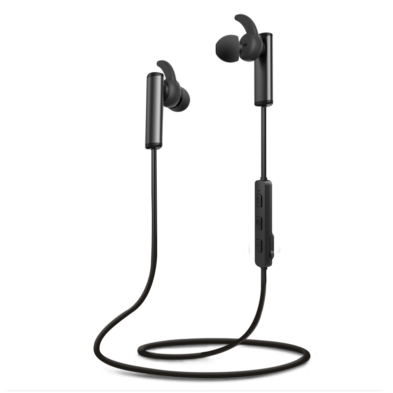 SYLLABLE D300L Bluetooth 4.1 Headset Wireless Sports Earphone Earbud with Mic Stereo Headset for Mobile Phone Bluetooth earphone