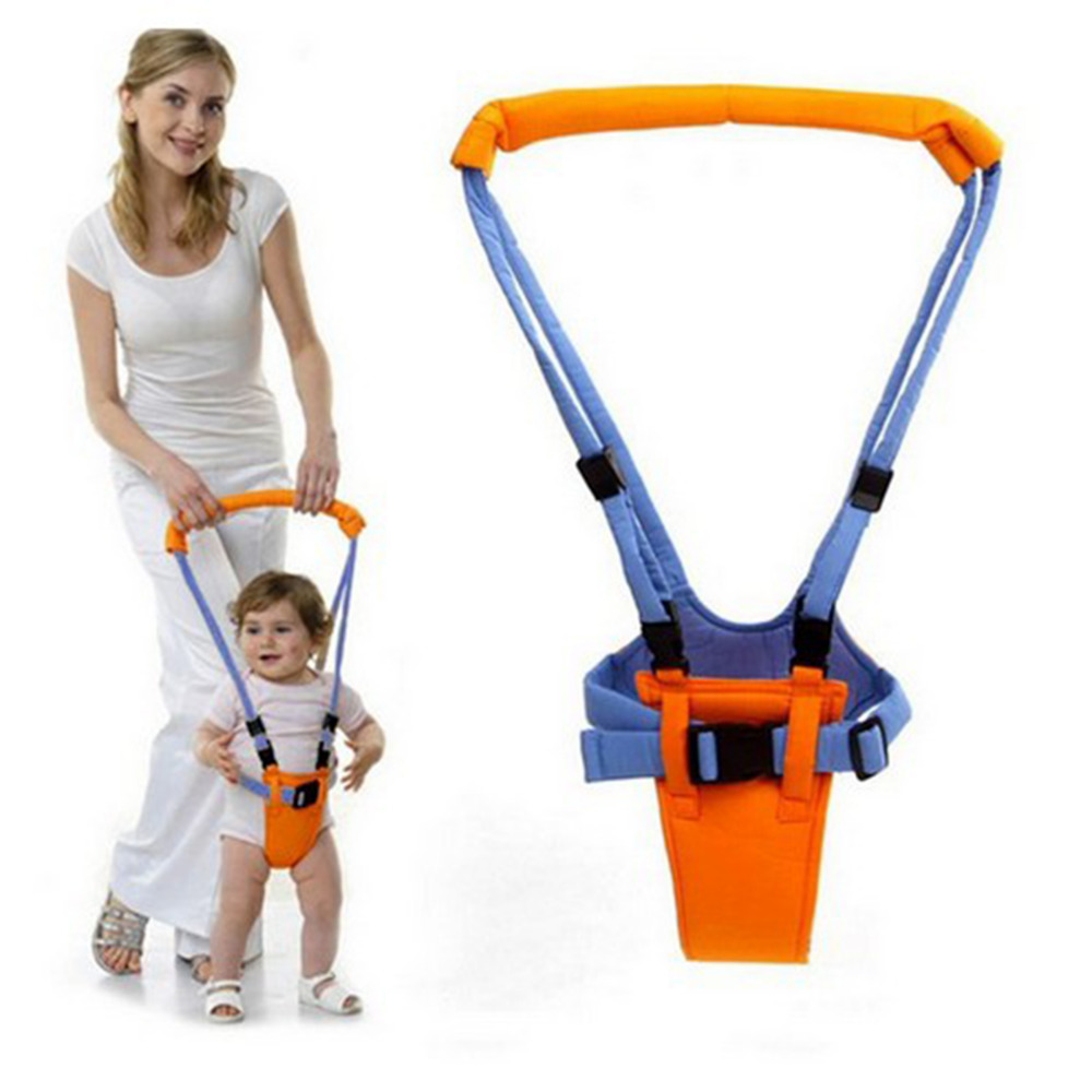 1PC Assistant Safety Baby Toddler Strap Walking Leash Keeper Harnesses Infant Carry Toddler Walking Wing Belt Walk Harness Strap