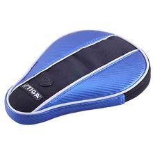 Stiga Original Top Quality BLUE COLOR Table Tennis Bag Ping Pong Case Tenis De Mesa
