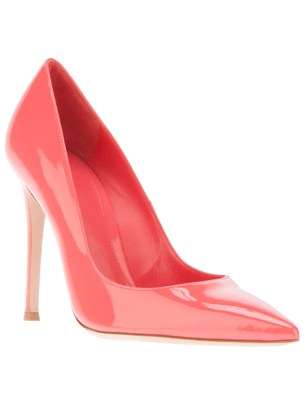 ФОТО Fashion Custom Color Patent Leather Sexy OL Shoes Stilettos High Heel Women Pump Made-to-order Summer Style 2016 Slip-on Shoes