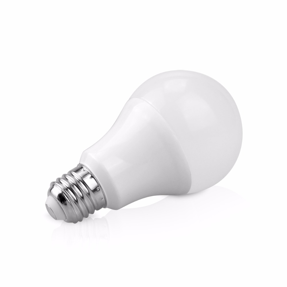 1PC 4PCS 10PCS Lampada LED Lamp Bulb E27 220V Real Power 3W 5W 7W 9W 12W 15W 18W LED Table Light Bulb Bombilla Spotlight