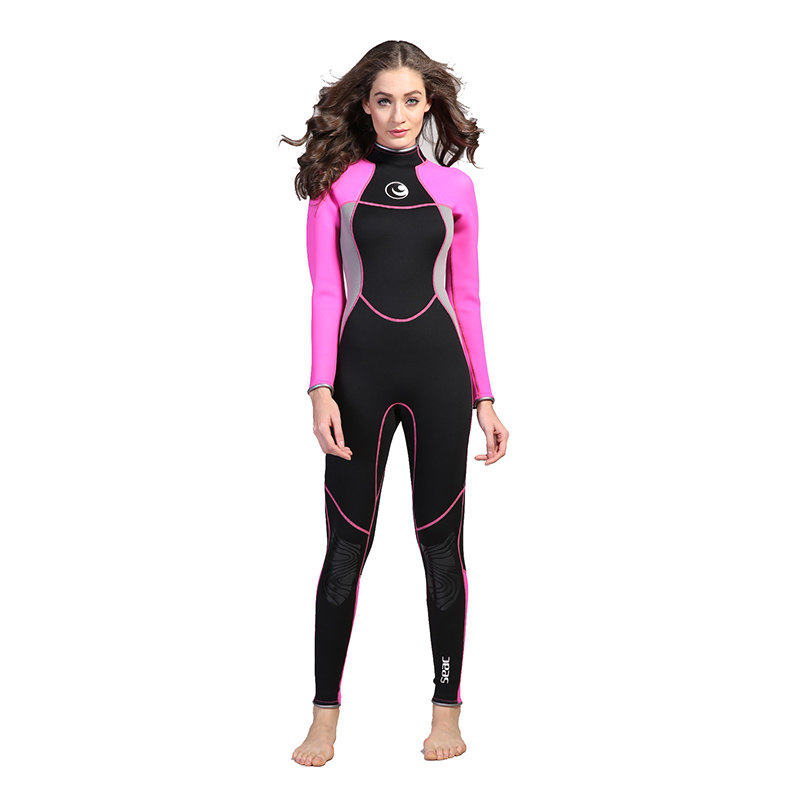 Diving Wetsuits for Women 2018 Full Body Long Sleeve Scuba Diving Suits Snorkeling Jumpsuit Rash Guards Swimwear Sport SwimsuitsDiving Wetsuits for Women 2018 Full Body Long Sleeve Scuba Diving Suits Snorkeling Jumpsuit Rash Guards Swimwear Sport Swimsuits