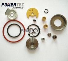 Turbo turbocharger repair kit rebuild kit repair service kit TF035 49135 04121 28200 4A201 for HYUNDAI