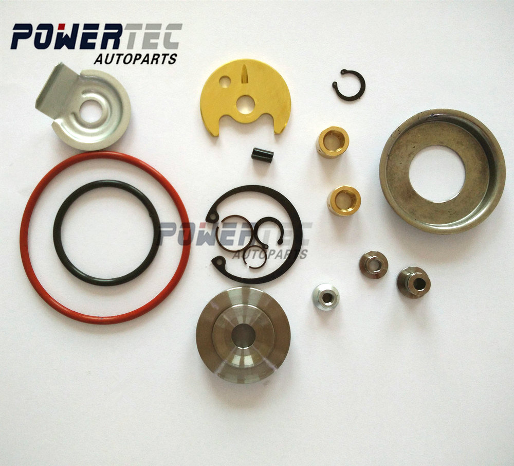 Turbo turbocharger repair kit rebuild kit repair service kit TF035 49135 04121 28200 4A201 for font