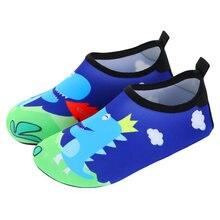 Kids Girls Beach Surfing Sandals Boys Fishing Diving Slipper Unicorn Barefoot Children Sneakers Swimming Water Sports Aqua Shoes