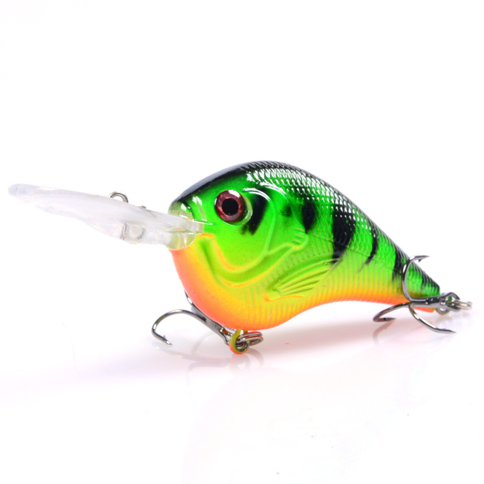 New arrival 1pcs fishing lures 5 colors high for New fishing lures