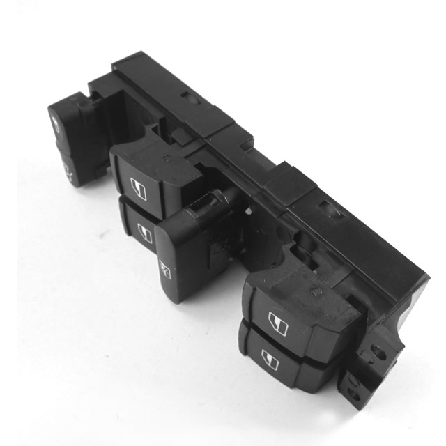 1pc Front Window Master Switch 1998 2005 Case For Passta