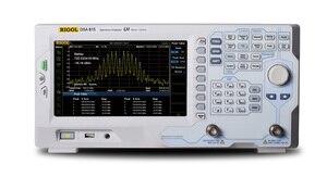 Image 2 - Rigol DSA815 TG 1.5 GHz Spectrum Analyzer with Tracking Generator