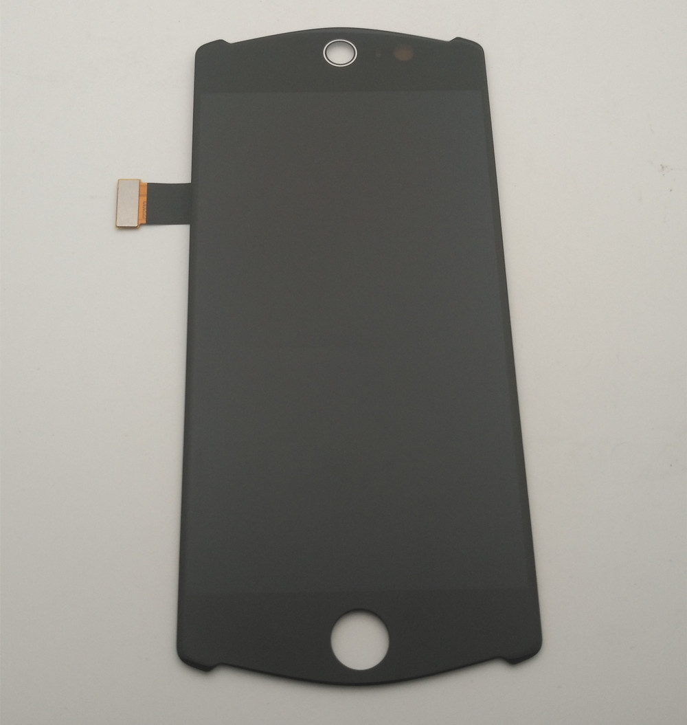 100 Tested For Meitu T8 LCD Display Touch Digitizer Screen Assembly Replacement Parts tools