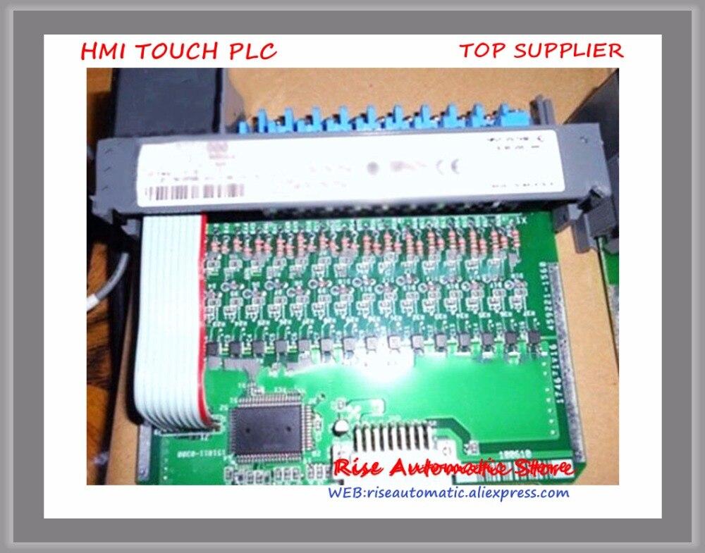 1746-OV32 PLC 10-50V DC sink General-purpose DC outputs New Original1746-OV32 PLC 10-50V DC sink General-purpose DC outputs New Original
