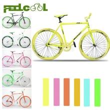 FEELCOOL de fibra de carbono Bicicleta de carretera Bicicleta completa carbono ciclismo Bicicleta de carretera SHIMANO SORA M3000 18 velocidad Bicicleta
