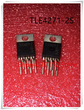 NEW 10PCS/LOT 4271-2 TLE4271-2S TLE4271 TO-220-7  IC
