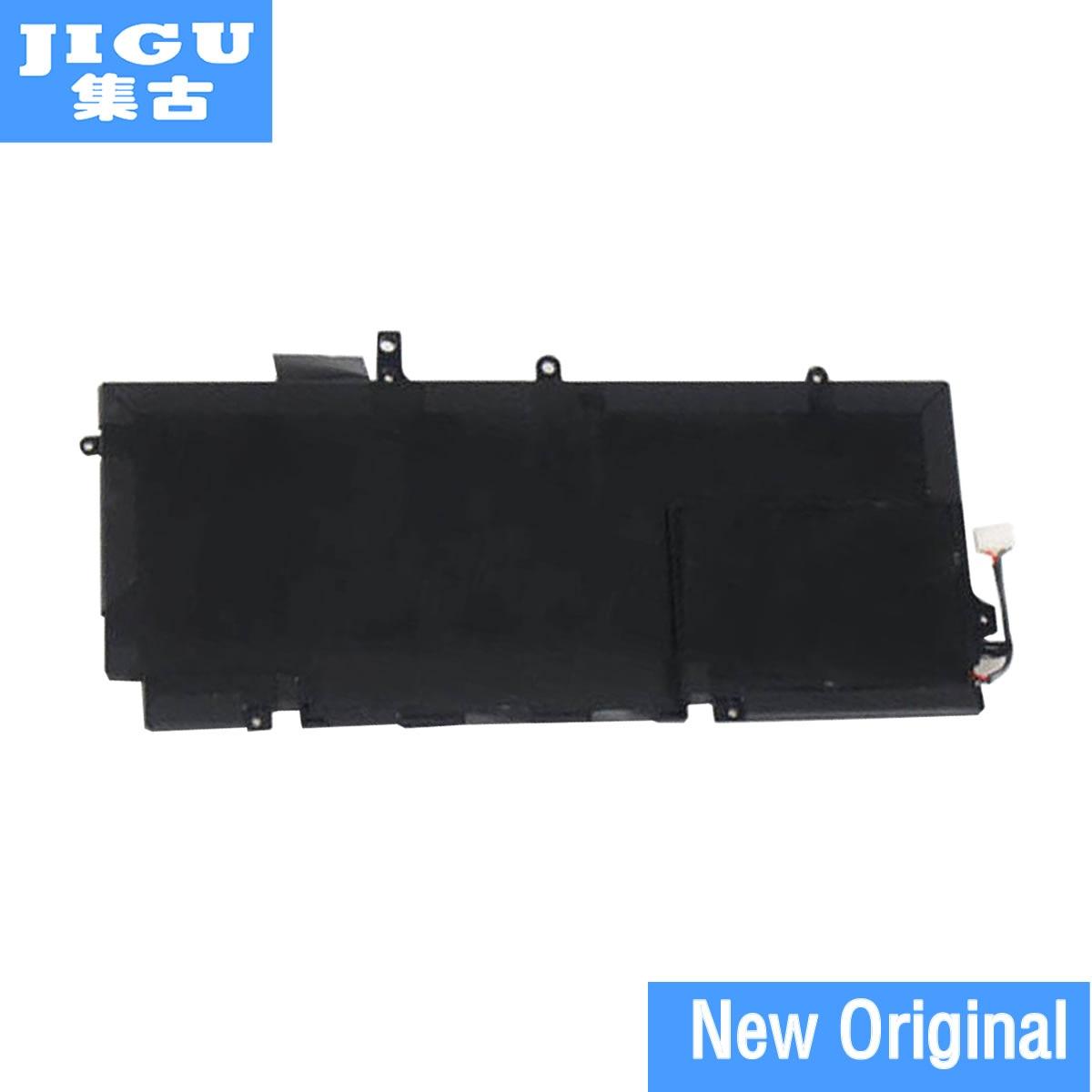 Batterie de tablette originale JIGU HSTNN-IB6Z Q99C BG06XL pour HP EliteBook 1040 G3 11.4 V 45WH