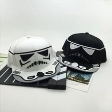 Star Wars Darth Vader Leisure Outdoor Baseball Cap Hip-hop Hat