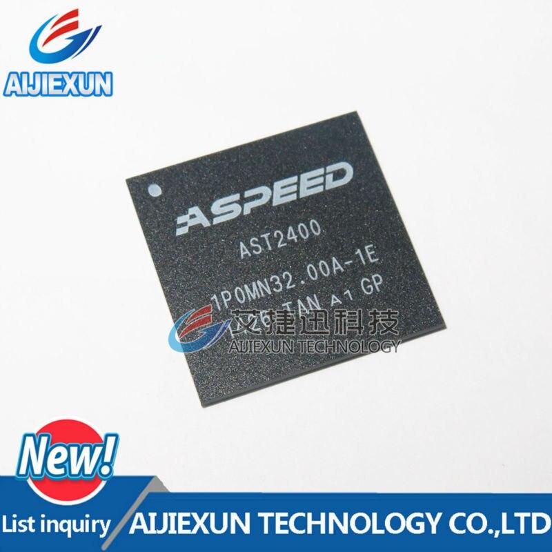 1Pcs AST2400 Modules Accessories New and original
