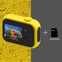 Travel Digital 2 Inch Screen Mini Fashion Home Portable Kids Toy DSLR HD 1080P Gift Video USB 2.0 Camera