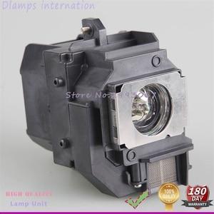 Image 5 - ELPL54 Lamp for EPSON PowerLite HC 705HD/79/S7/S8+/W7/H309A/H309C/H310C/H311B/H311C EB S82 EB X7 EB X72 EB X8 EB X8E EB W7 EB W8