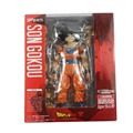 "Dragonball Z DBZ S. H. Figuarts Son Goku Collectible 6.3 ""Action Figure Presente para o Natal APL011077"