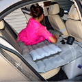 12V Pump +Inflatable Mattress Car Back Seat Cover Air Mattress Travel Bed Portable Holiday Inflatable Camping Pad car sex bed