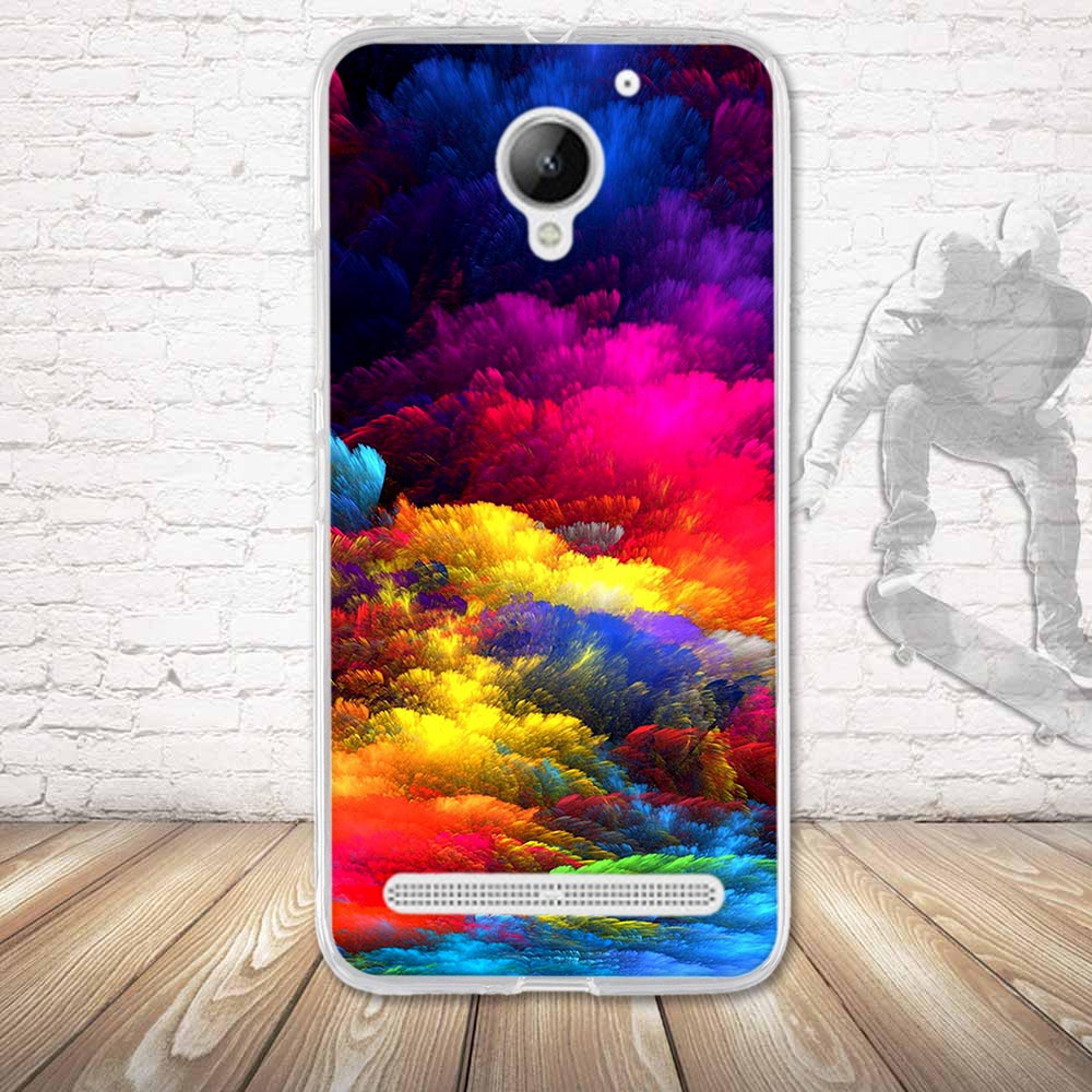 Original 3d Relief Superhero Soft Case Meizu M3s 5 Inch Phone For Lenovo C2 Vibe Power K10a40 Luxury Painted Aeproductgetsubject