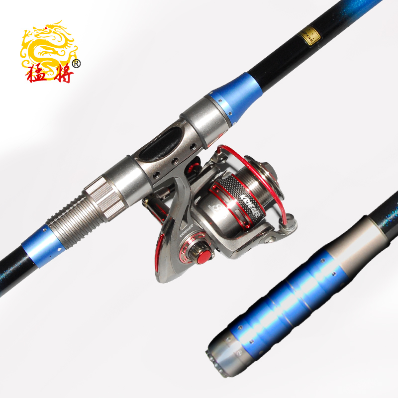 Buy High carbon superhard ultralight fishing rod hand pole fishing rod sea rod for $143.00 in AliExpress store
