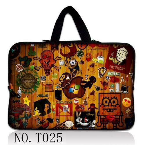 Boombox Laptop Ultrabook Sleeve Case Notebook Bag Cover For 17.3171515.6141313.311.6109.7 MacBook Acer Dell HP