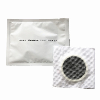 Hot Chinese Natural Herb Male Energizer Patch Healthy Care Products High Quality 100% Herbal Energizer Patch
